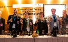 Hong Kong International Wine & Spirits Fair 2015 意大利酒品鑑會
